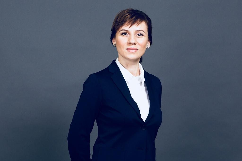 Екатерина Колина